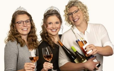 Amtszeit der Badischen Weinhoheiten verlängert