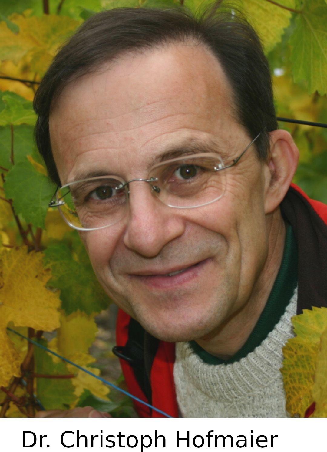 Dr. Christoph Hofmaier